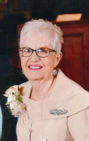 Charlene Fulbright Obituary