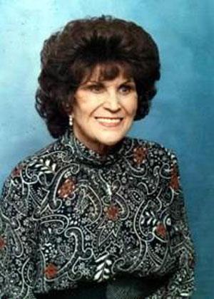 Rosie Ewing Obituary