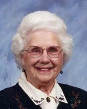 Ruby Duke Obituary