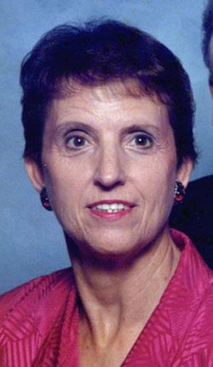 Esther Wilson Obituary