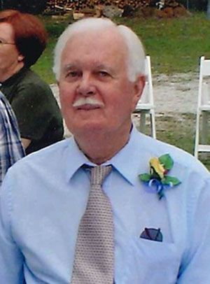 William Taylor Obituary