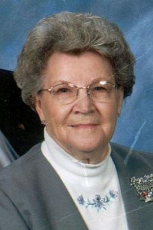 Georgia Starkey Obituary