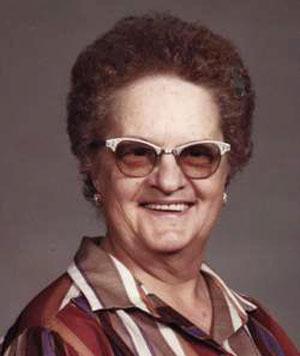 Hallie Harmon Obituary