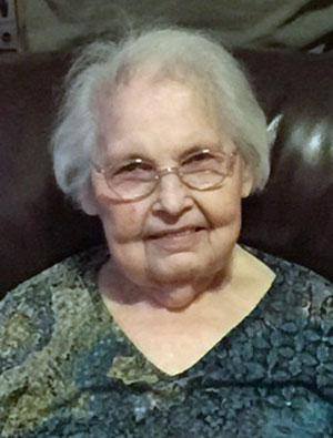 Evelyn Fahrni Obituary