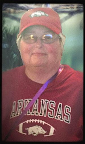 Margaret Scott Obituary
