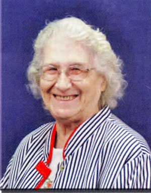 Marguerite Jones Obituary