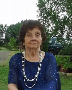 Maria Valencia Obituary