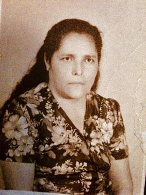 Rafaela DeLopez Obituary