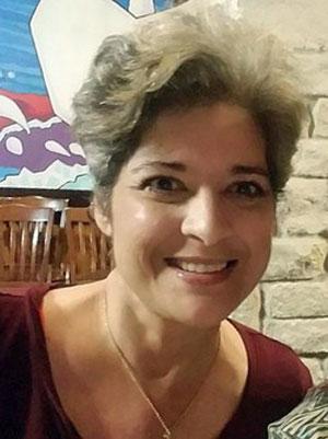 Mimianne Johansson Obituary
