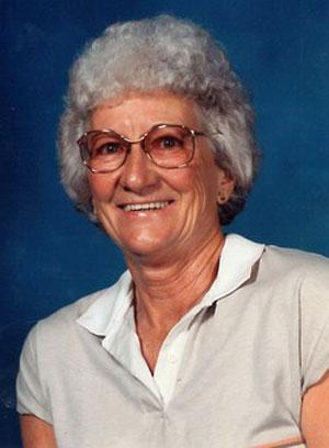 Annie Watson Obituary
