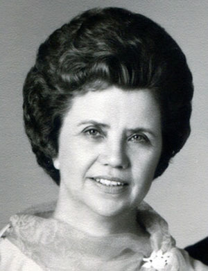 Mollie Chaves Obituary
