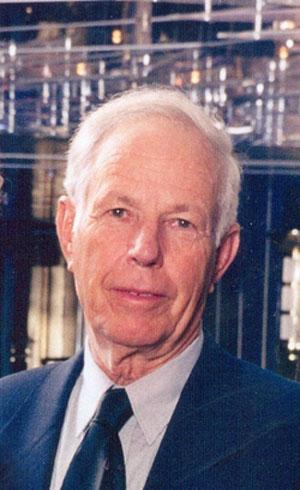 Gerald Irvin Obituary