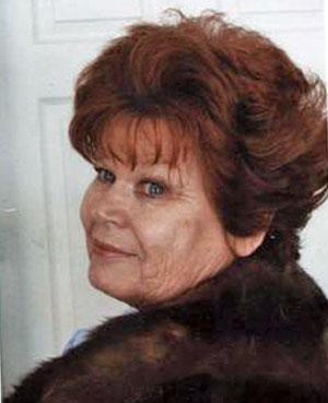 Jo Wisdom Obituary