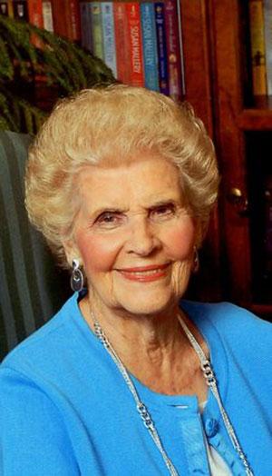 Pauline Faulkenberry Obituary