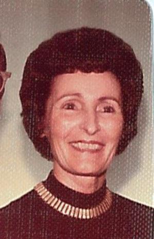 Opal Burris Obituary