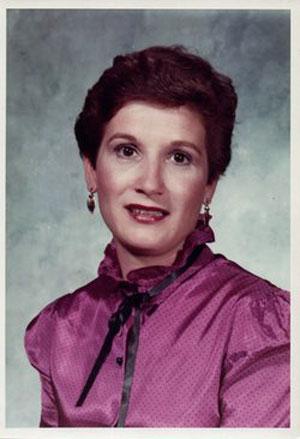 Ruby Davis Obituary