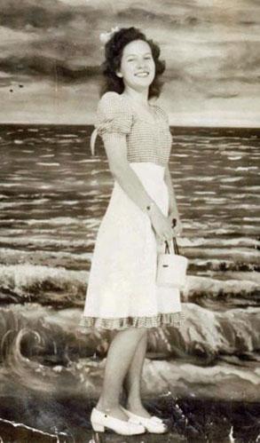Charline Crabtree Obituary