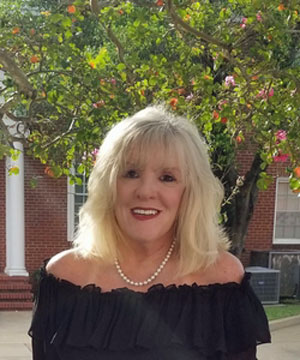 Judy Pitts Obituary