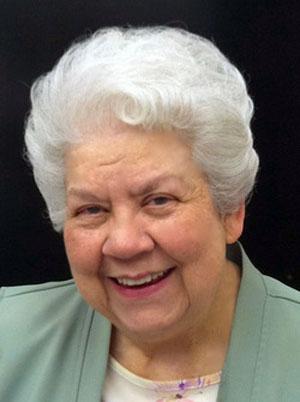 Mary Turner Obituary