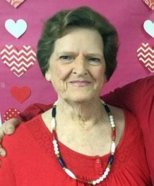 Hazel Jones Obituary