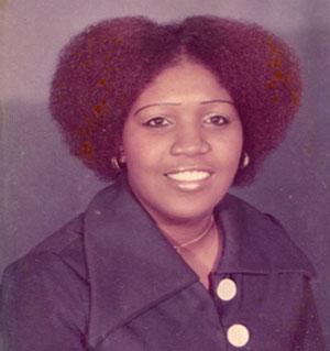 Myrna Brown Obituary