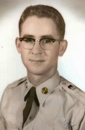 Byron Simmons Obituary