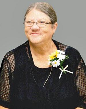 Brenda Barrett Obituary