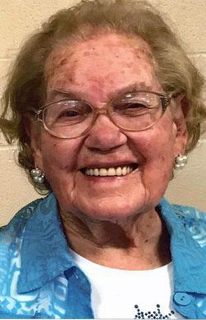 Louise Smith Obituary