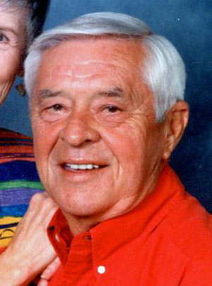 Charles Welch Obituary