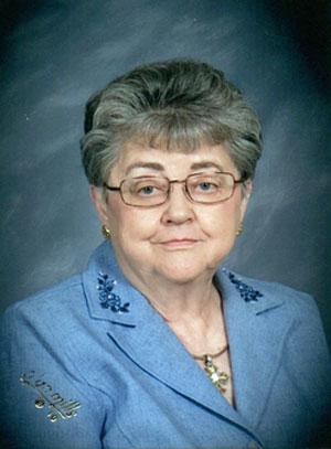 Nancy Burks Obituary