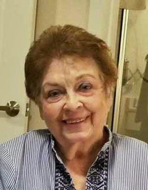 Mary Fulenwider Obituary