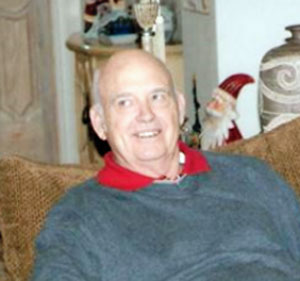 Jerry Cansler Obituary