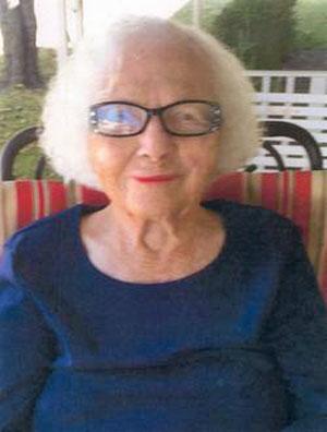 Ann Ferguson Obituary