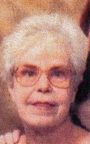 Juanita Worthington Obituary