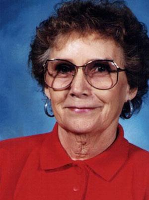 Melba Brian Obituary