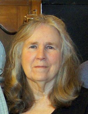 Dorothy Barrett Obituary