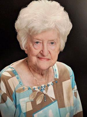 Eloise Selmon Obituary