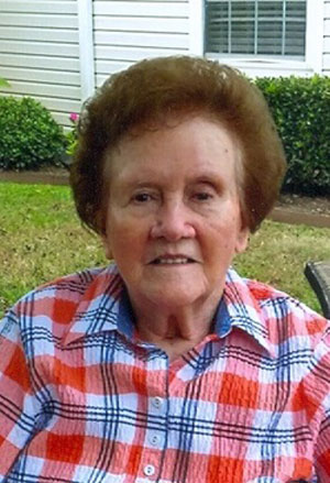 Jewell Cox Obituary