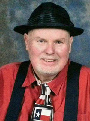 Jerry Nealy Obituary