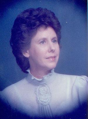 Betty Long Obituary