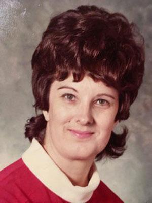 Martha Chipley Obituary