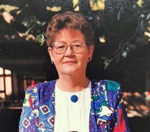 Goldie Anderson Obituary