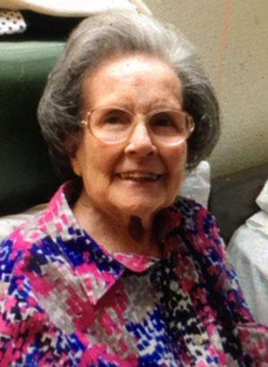 Marianne Manning Obituary