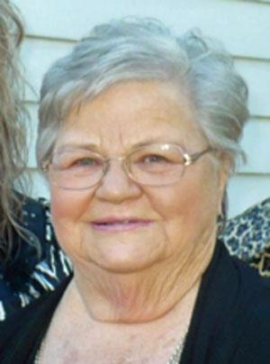 Betty Russell Obituary