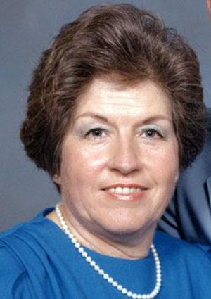 Neta Adams Obituary