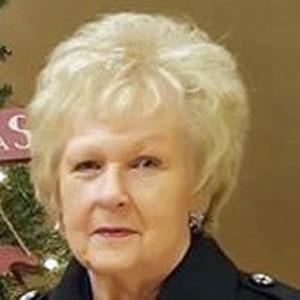 Barbara Cottrell Obituary