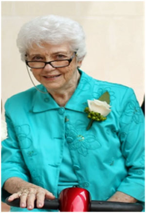 Hilda Murphy Obituary