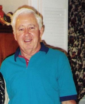 Wayne Carver Obituary