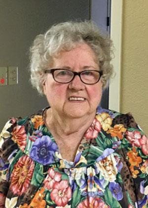 Sybil McBride Obituary
