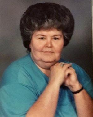 Patsy Taylor Obituary